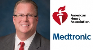 Medtronic VP Named Chair of AHA