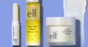e.l.f. Cosmetics Adds Hemp-Derived Cannabis Sativa Collection