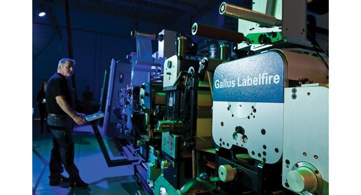 Digital Printers and Presses