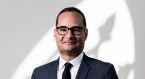 Amouage Taps New CEO