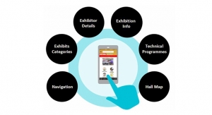 CHINACOAT and SFCHINA Launch Mobile App to Help Visitors Better Engage with Exhibitions in Real-Time