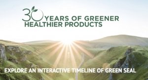 Green Seal Launches Verified Suppliers Program