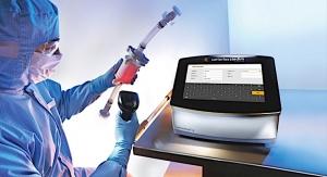 Sartorius Launches New Sartocheck 5 Plus Filter Tester