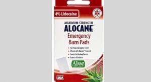 CPSC Recalls Alocane Pads