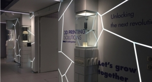 Arkema Inaugurates Global Center of Excellence for 3D Printing in Normandy
