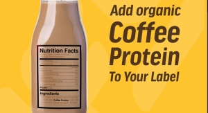 Everybody Loves Coffee, What About Coffee Protein?