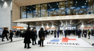 Highlights from Medica/Compamed 2019, Day 1
