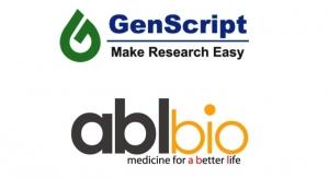 ABL Bio, GenScript Enter Biologics Partnership