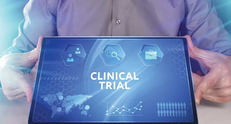 Clinical Trial Technology