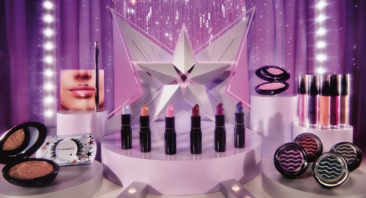 MAC Rolls Out 'Starring You' for Holiday