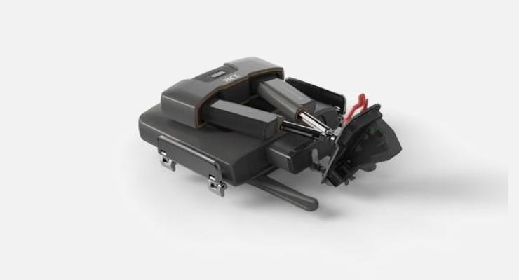 Xact Robotics Completes Latest Financing Round