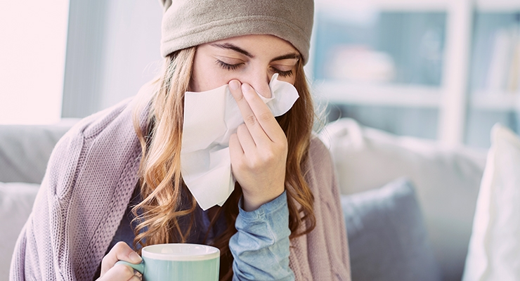 Ketogenic Diet May Fuel Immune System to Fight Flu Virus