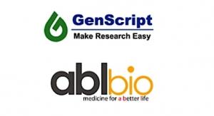 ABL Bio, GenScript Enter Bispecific Antibody Alliance