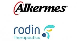 Alkermes Acquires Rodin Therapeutics