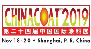 Day 2 of CHINACOAT Off to Busy Start