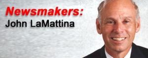 Newsmakers: John LaMattina