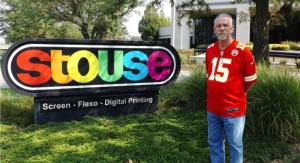 Stouse LLC Uses Fujifilm Ink, Presses to Produce Graphics, Packaging