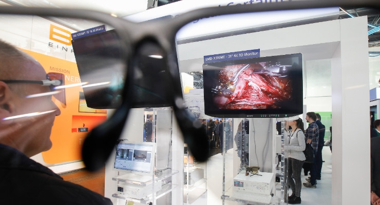 Highlights from Medica/Compamed 2019, Day 3
