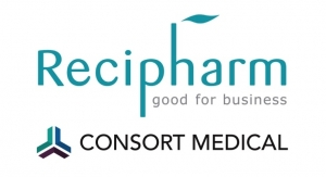 Recipharm Inks $650M Deal for Consort Medical