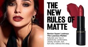 Revlon Super Lustrous Lipstick Celebrates 80th Anniversary