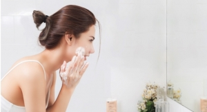 Creamy Acne Facial Cleanser