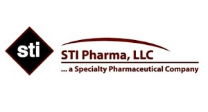 STI Pharma Appoints President and CCO