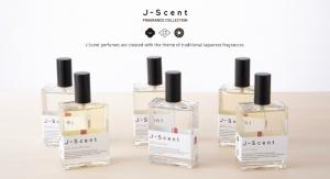 J-Scent Arrives in America