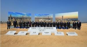 BASF Commences Smart Verbund Project in Zhanjiang, China