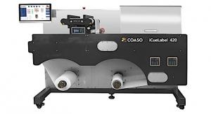 Memjet technology drives new COASO label press