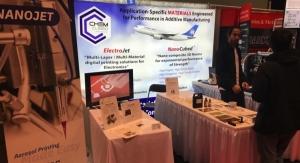 ChemCubed, Phoenix United Associates Partner
