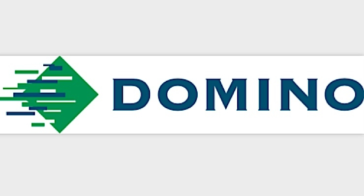 Domino strengthens service and support team