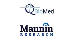 Q BioMed, Mannin Research Advance AKI Treatment