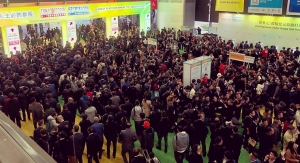 CHINACOAT2019 Sets New Record in Scale