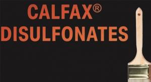 Calfax® Disulfonates