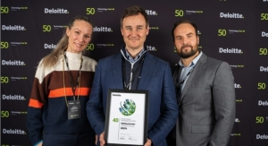 Midsummer Ranks 40th on Sweden Technology Fast 50 List