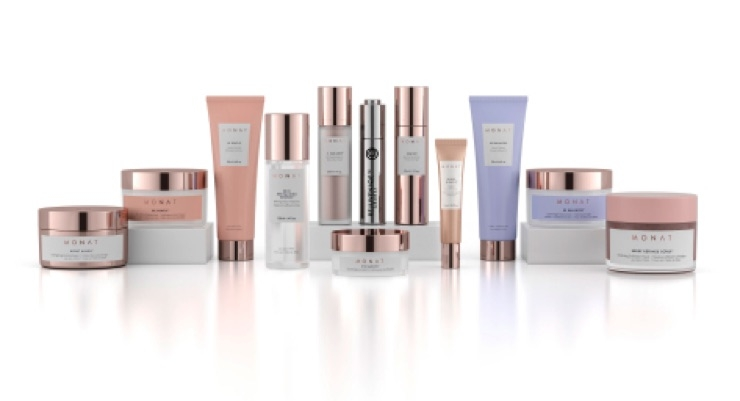 Monat Expands Skin Care Stable