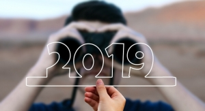 Anxious Undertones: A Review of 2019
