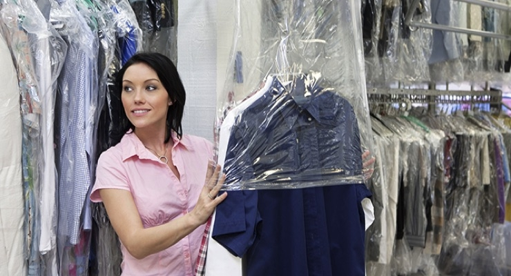 Dry Cleaning Category To Gain Ground