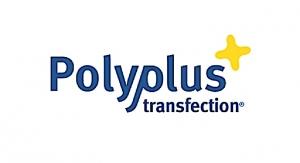 Polyplus-transfection Expands GMP Portfolio