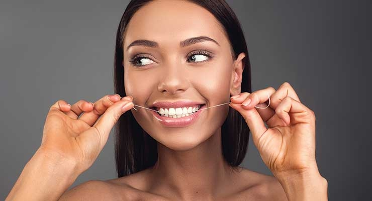 Plenty to Smile About in European Oral Care