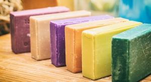 Organic Soap: Awash in Growth?
