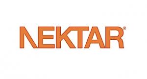 Nektar Therapeutics Appoints SVP and CCO