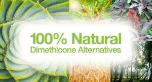 100% Plant-Based Alternatives Deliver Tailored Performance Benefits of Silicones