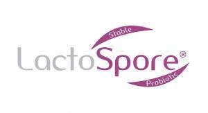 Sabinsa Gains Patent for LactoSpore Probiotic