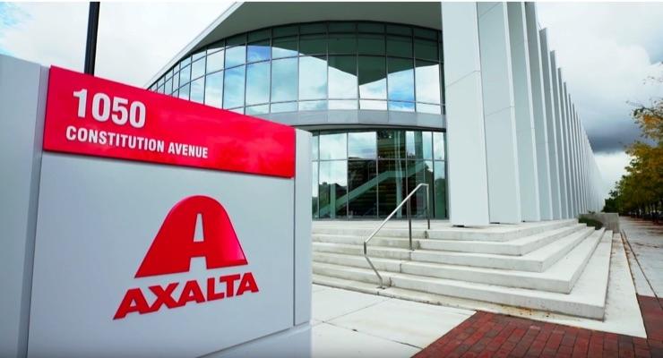 Axalta Celebrates 1-year Anniversary of Philadelphia Global Innovation Center