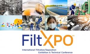 FiltXPO Speaker Line-Up Announced