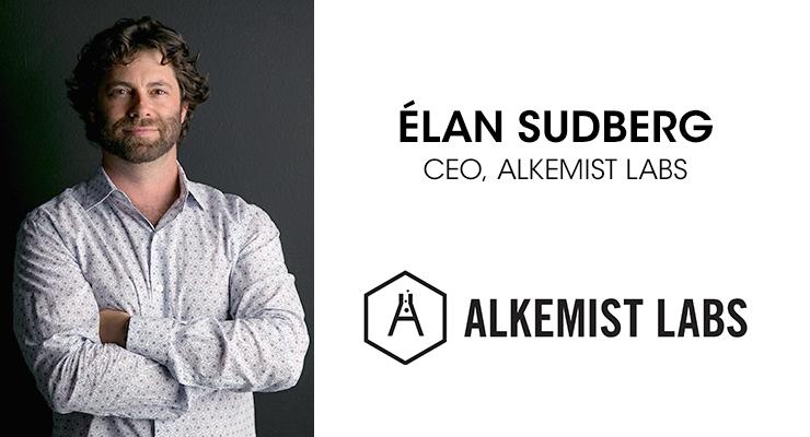 Elan Sudberg, Alkemist Labs: Responsible Standards to Yield Long-Term Stability