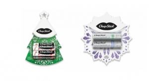 ChapStick Offers Holiday Surprises