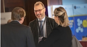 RadTech Europe Conference Tackles Busy Agenda