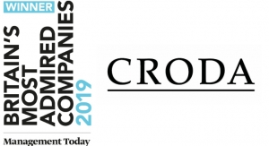 Croda Awarded for Reputation